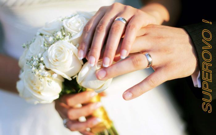 музыкальная заставка свадьба