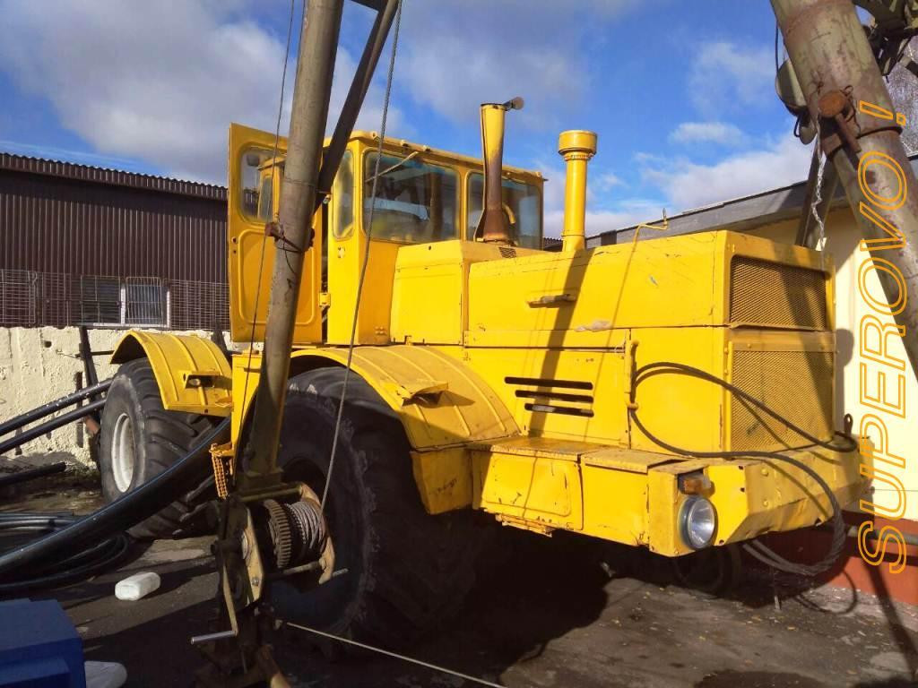 Компания по продаже и обмену автомобилей и спецтехники в Гомеле предлагает по отличной цене трактор К-701 на ходу. = Трактор К-701 1987 года выпуска относится к категории сельскохозяйственных тракторо ...