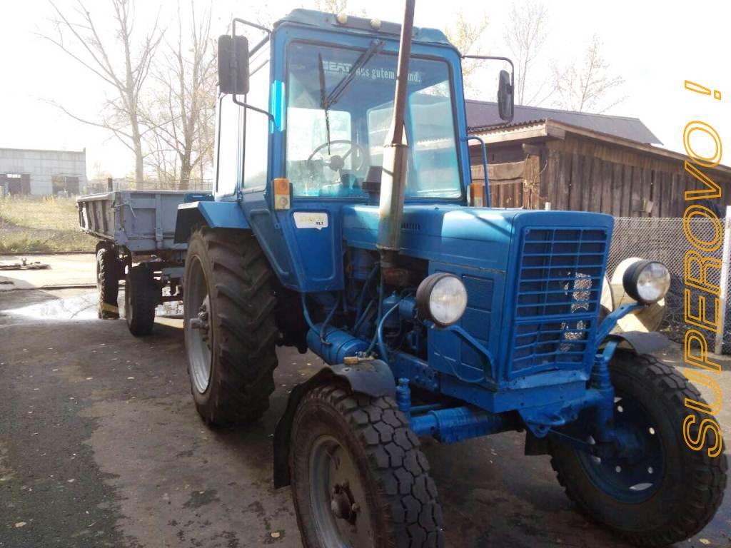 Вам необходим трактор МТЗ  - 80 в рабочем состояние по отличной цене? Воспользуйтесь услугами нашей компании по продаже автомобилей,  спецтехники в Гомеле